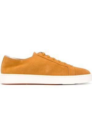 santoni Men Sneakers - Low lace-up sneakers