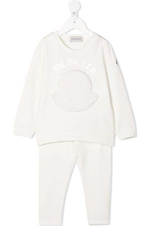 Moncler Sweatshirt tracksuit set