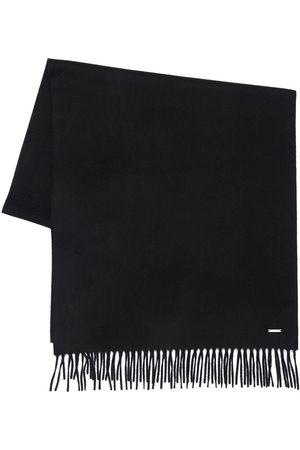 Loro Piana Women Scarves - Cashmere Fringed Scarf