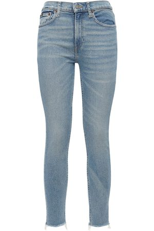 Polo Ralph Lauren Skinny Cotton Denim Jeans