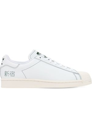 adidas Men Sneakers - Superstar Pure Sneakers