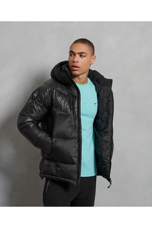 Superdry Sport Pro Puffer Jacket