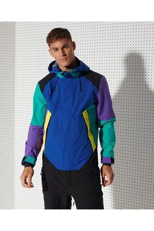 Superdry Sport Clean Pro Shell Jacket