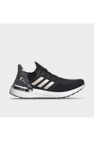 adidas Women's UltraBOOST 20 Running Shoes in Size 10.0 Knit