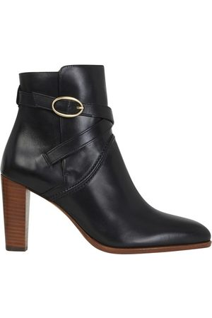Vanessa Bruno Women Ankle Boots - Ankle Boots