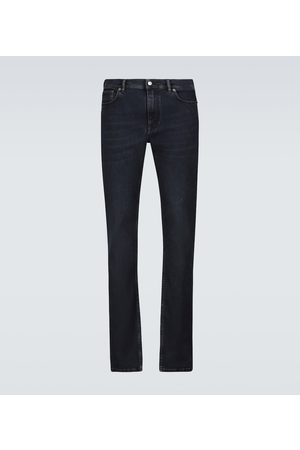 Acne Studios North Black jeans