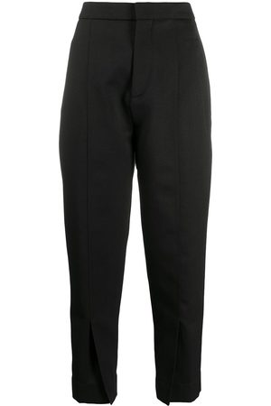 Colville Straight leg trousers
