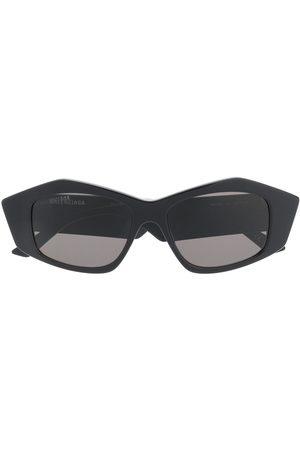 Balenciaga Cut Square sunglasses
