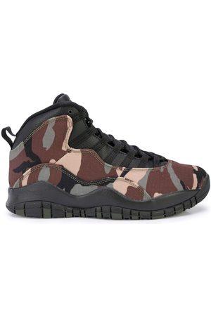 Nike Air Jordan 10 sneakers