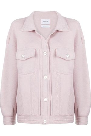 Barrie Women Cardigans - Button-up knitted jacket