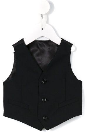 Dolce & Gabbana Waistcoats - Classic waistcoat