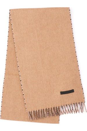 Prada Double cashmere scarf