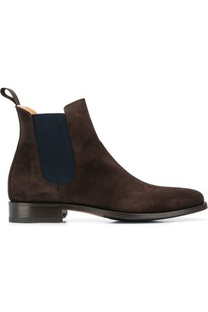 Scarosso Giancarlo chelsea boots