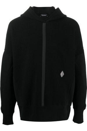 A-cold-wall* Men Hoodies - Concealed zipped hoodie