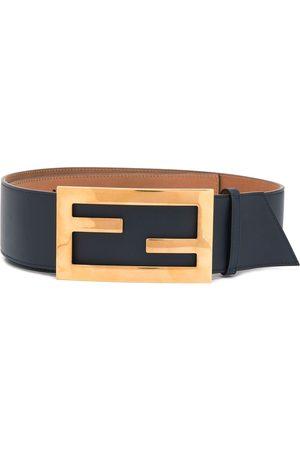 Fendi FF Baguette buckle belt