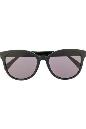 Gucci Sunglasses - Double G cat-eye frame sunglasses