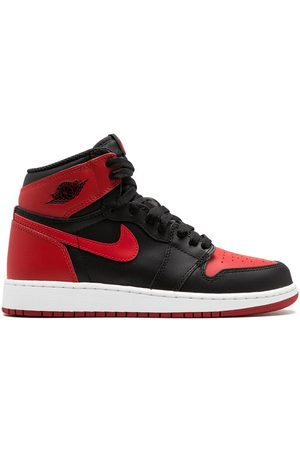 Nike TEEN Air Jordan 1 Retro High OG BG sneakers