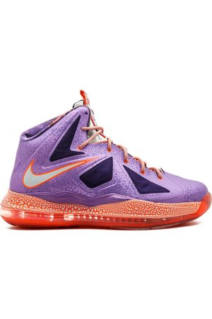 Nike TEEN Lebron 10 sneakers