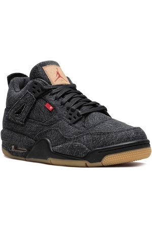 Nike TEEN x Levis Jordan 4 RTR Levis NRG BG sneakers