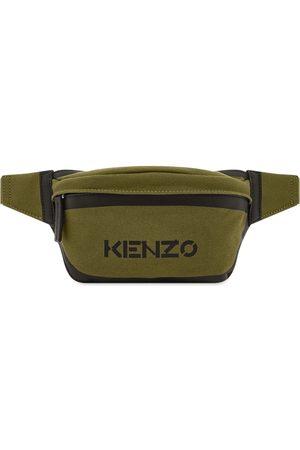 Kenzo Sport Logo Bum Bag