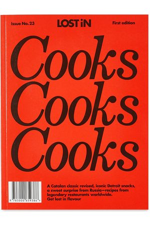 Publications Lost in Cooks Guide
