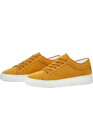ETQ. Amsterdam Men Sneakers - ETQ. Suede Low Top 1 Sneaker