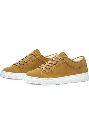 ETQ. Amsterdam ETQ. Suede Low Top 1 Sneaker