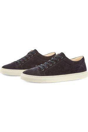 ETQ. Amsterdam ETQ. Premium Suede Low Top 1 Sneaker