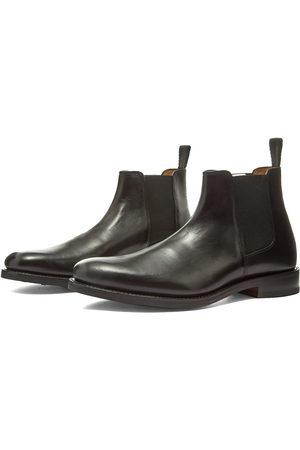 GRENSON Declan Dainite Sole Chelsea Boot