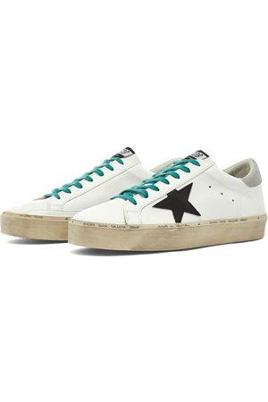 Golden Goose Men Sneakers - Hi Star Leather Sneaker