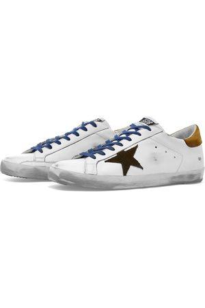 Golden Goose Superstar Leather Sneaker