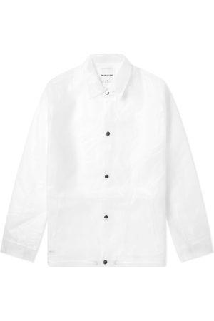 MKI Translucent Coach Jacket
