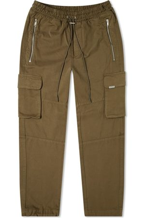 Represent Straight Leg Military Pant