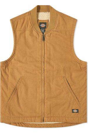 Dickies Sherpa Lined Vest