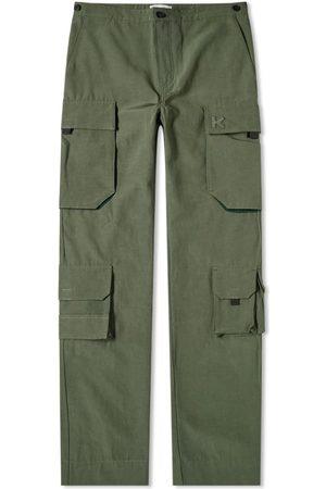 Kenzo Cargo Pant