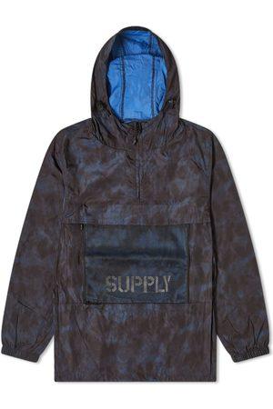 Carhartt X Supply Pullover Hooded Windbreaker