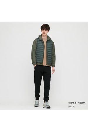 UNIQLO Men's Ultra Light Down Puffer Vest, Green, XXS