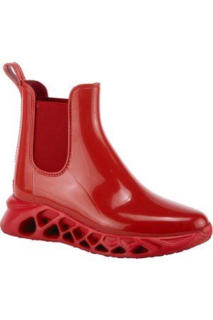 Spring Step Women's Yasmine Waterproof Chelsea Boot