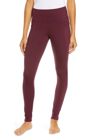Felina Women's High Waist Pocket Leggings