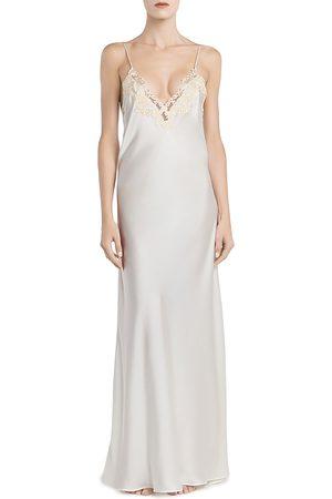 La Perla Women Nightdresses & Shirts - Maison Long Satin Nightgown