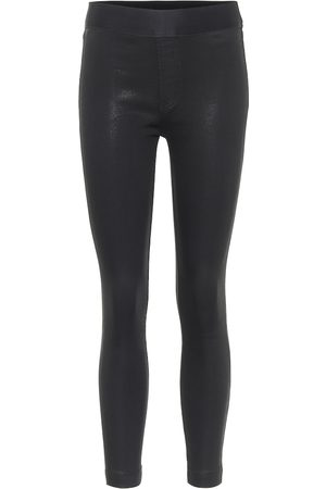 J Brand Dellah high-rise skinny leggings