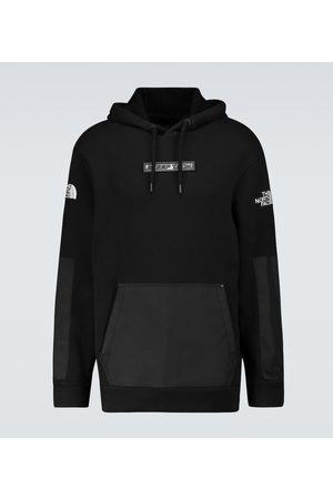 The North Face Steep Tech hooded sweatshirt