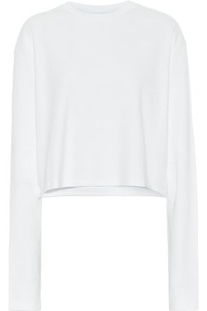 WARDROBE.NYC Release 03 cotton jersey top