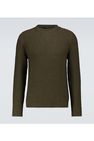 THE GIGI Marnix crewneck sweater