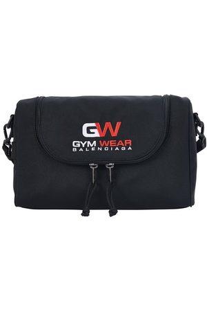Balenciaga Gym bag with strap