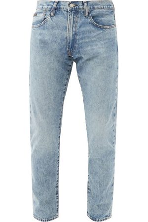 Polo Ralph Lauren Sullivan Washed Slim-leg Jeans - Mens