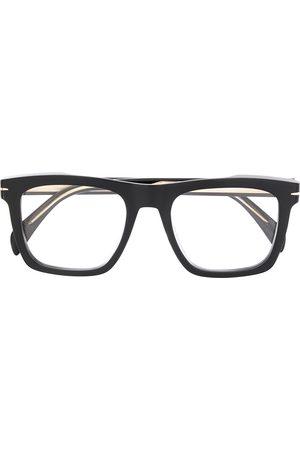 DB EYEWEAR BY DAVID BECKHAM Rectangle frame glasses