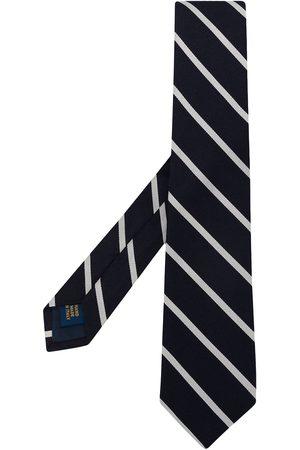 Polo Ralph Lauren Striped silk narrow tie