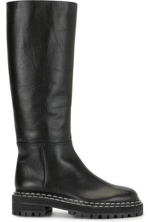 Proenza Schouler Knee-high boots