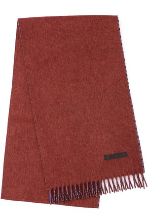 Prada Cashmere knitted scarf
